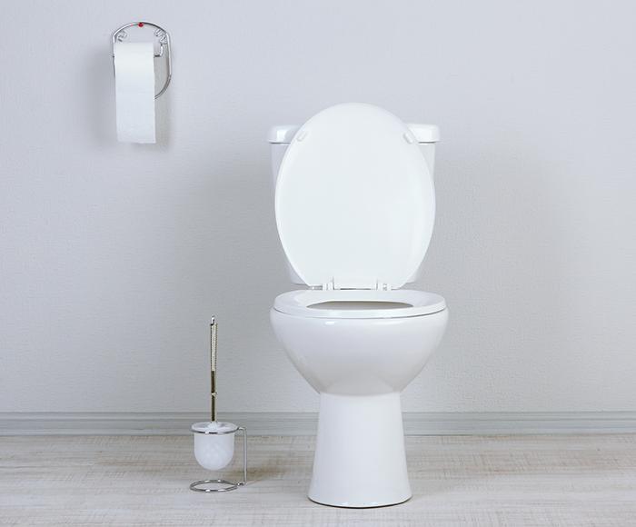 トイレつまり・水漏れイメージ画像